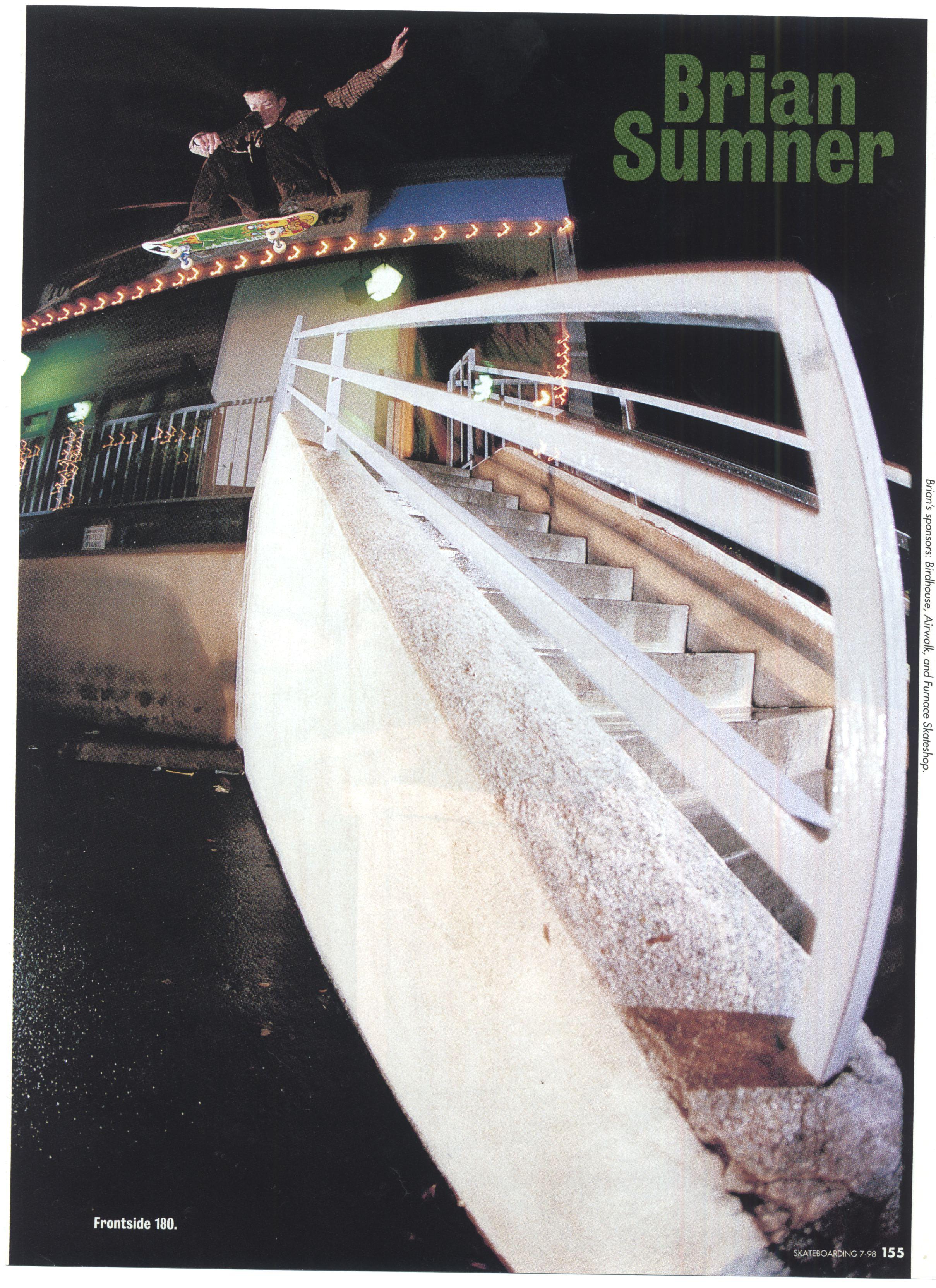 27 Fs 180 over rail
