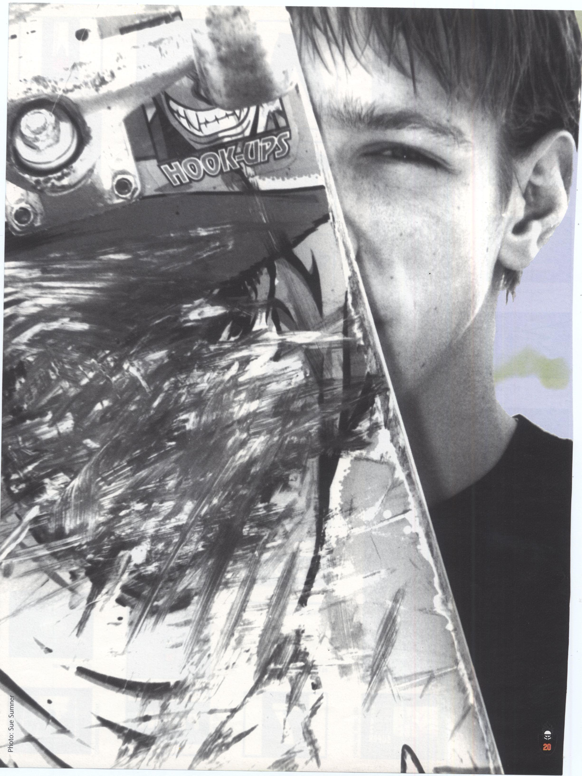 33 Portrait