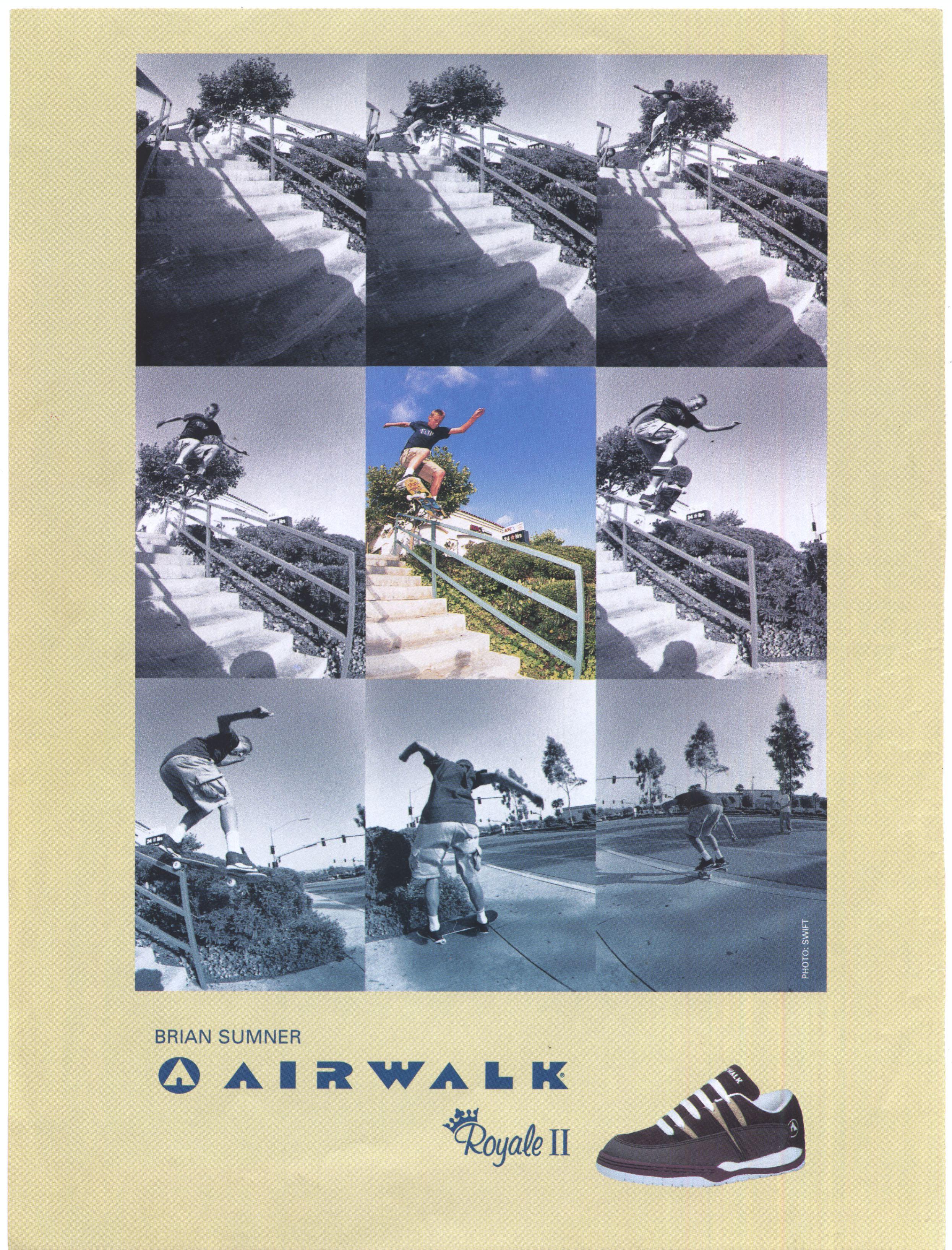 4 Airwalk ad