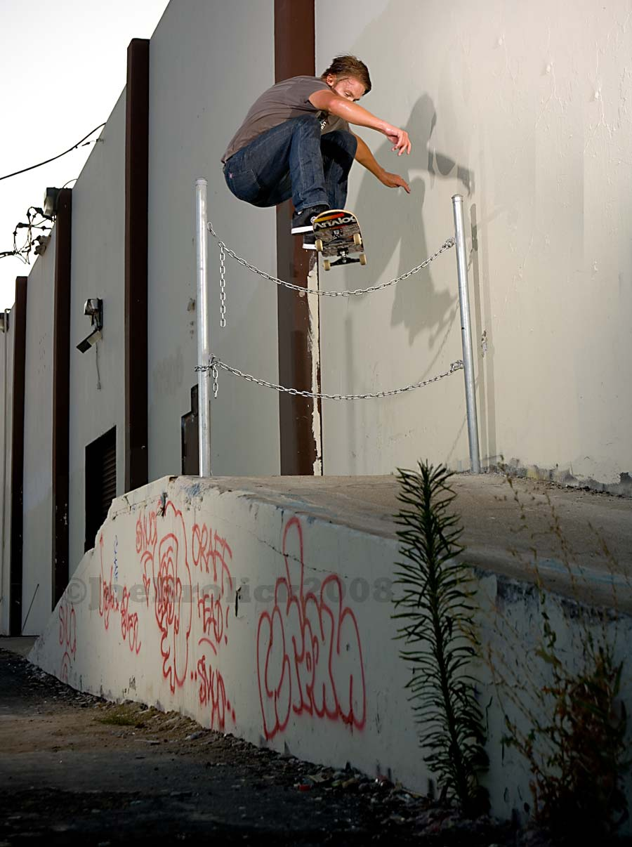 Ollie Preview