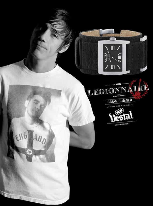 Vestal ad (Morrissey)