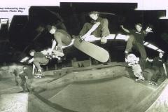 39 Kick flip indy
