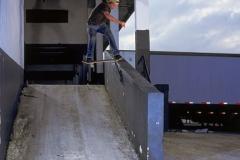 Miami tailslide