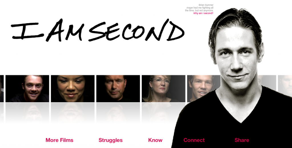 Click photo for IAMSECOND.COM