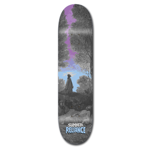 The newest deck based around Jesus in The Garden! Click to purchase.