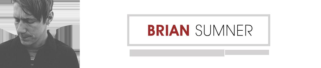 ..::BrianSumner.net::.. -