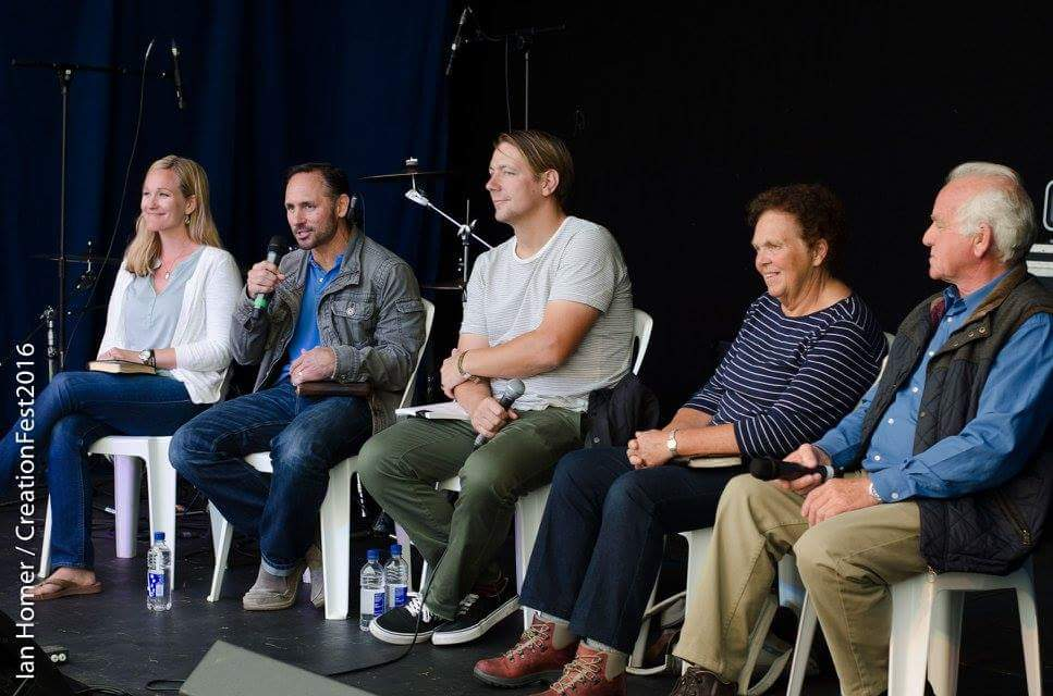 Recent Marriage Panel! Five of us were able to share our experiences, based on Gods Word for our marriages.