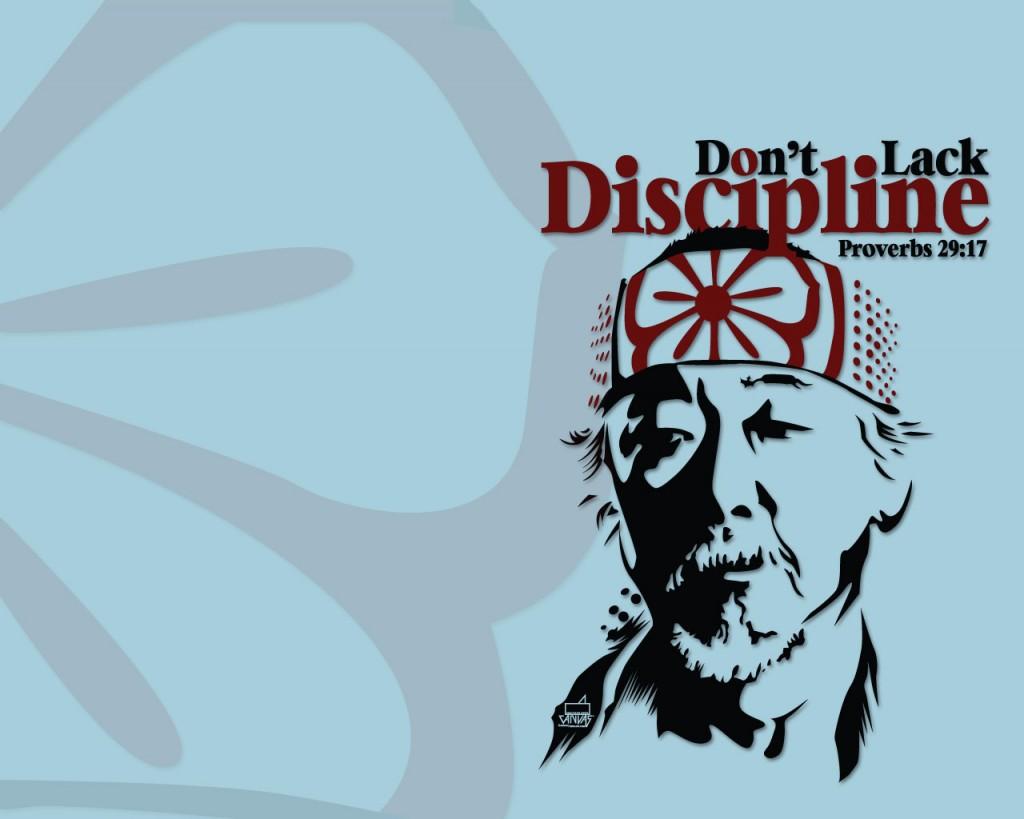 miyagi-discipline